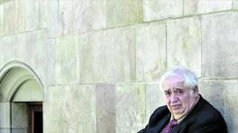 Harold Bloom y Shakespeare