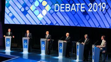 Un minucioso análisis sobre lo que puede pasar en el segundo debate presidencial