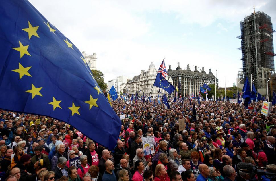 Boris Johnson se niega a solicitar una prórroga del Brexit