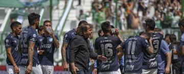 Atlético: cada vez más asentado