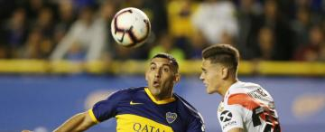 River resistió, eliminó a Boca e irá por una nueva Copa Libertadores