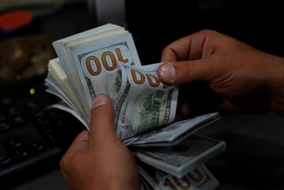 Banco Central Los depósitos en moneda extranjera cayeron 19,3% en septiembre