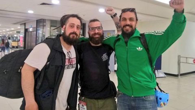 Censura en Chile: tres periodistas argentinos denuncian que los quieren deportar