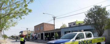 Detuvieron tras un asalto en Leales al  principal sospechoso de un femicidio
