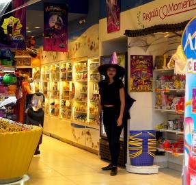 ¿Festejás Halloween?: ideas sencillas para disfrazarte de manera económica