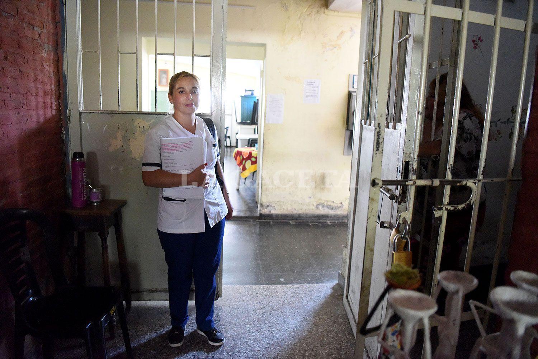 La cárcel, el último confín donde una condenada a
