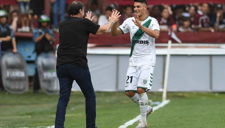 Superliga: Banfield le ganó el clásico a Lanús y Falcioni anunciaría su retiro - Deportes | La Gaceta - La Gaceta Tucumán
