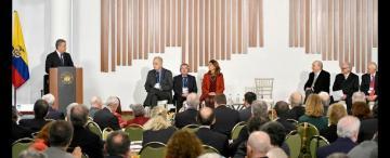Foro Iberoamérica XX: una pausa para pensar