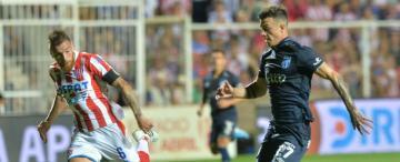 Atlético volvió de Santa Fe con tres puntos y algo más