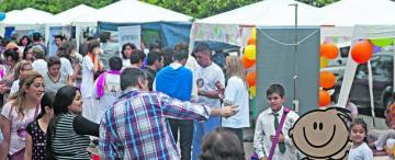 Ideas que inspiran: se buscan voluntarios para el día más solidario del año