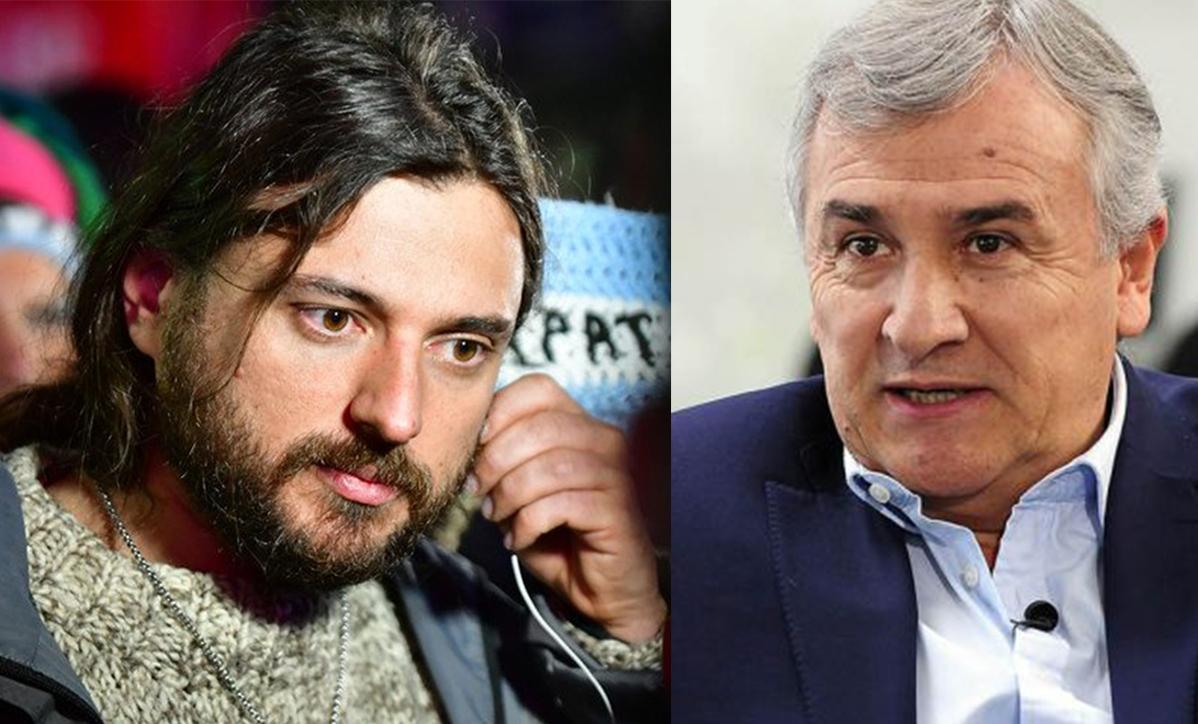 La dura respuesta de Juan Grabois a Gerardo Morales — Cobarde e hipócrita