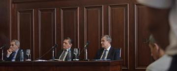 La Corte recuperó la oralidad con un fallo adverso a un reo peligroso