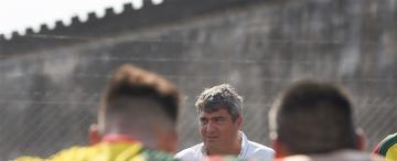 El hombre del rugby que busca un cambio entre los condenados de Villa Urquiza