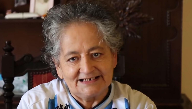"""Adiós, """"Ramonita"""": murió la"""