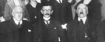 Don Jorge Paverini