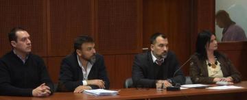 La fiscala Giannoni no podrá indagar a dos ginecólogos por el caso Lucía