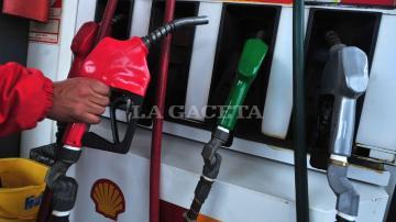 La nafta ya aumentó en Tucumán: los precios de cada producto