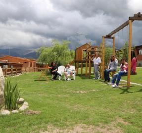 Fin de semana largo en Tafí del Valle: cuánto cuesta comer, dormir y divertirse