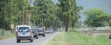Pie del cerro: frenan todos los desarrollos inmobiliarios en El Manantial