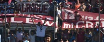 Copa Argentina: Gervasio Núñez buscará tomarse revancha