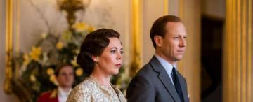 """Netflix: """"The Crown"""" vuelve a divertir y deslumbrar en su tercera entrega"""