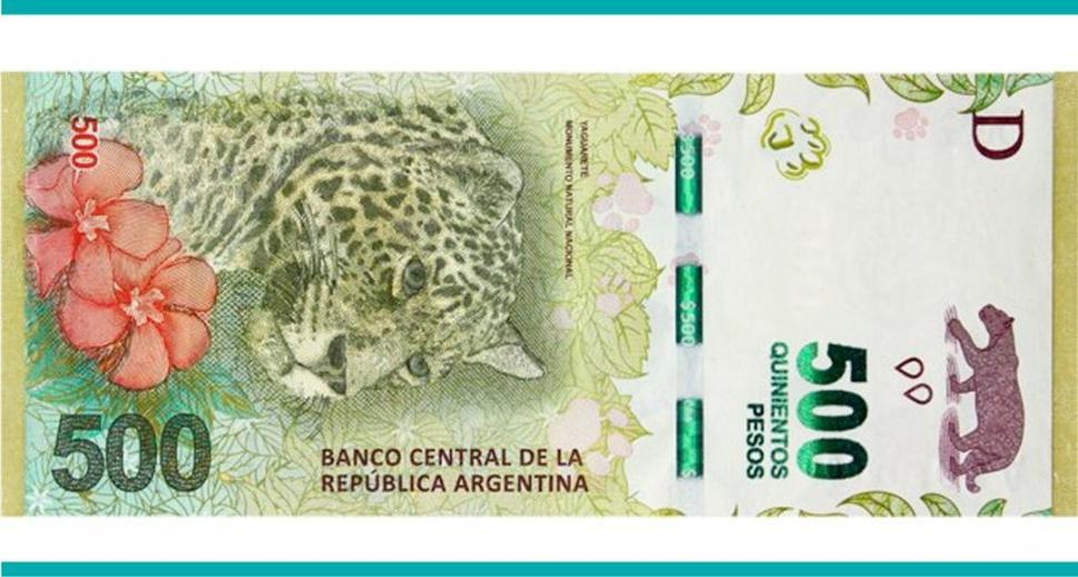 ¿Adiós a los billetes con animales?