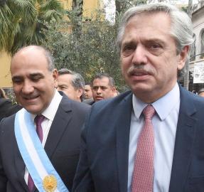Fernández confirmó la base de su gabinete: suenan seis tucumanos