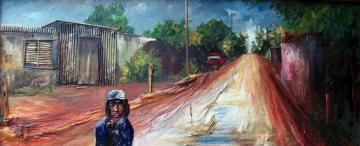 Carlos Calvo: tras una creación plástica sin prejuicios y con libertad