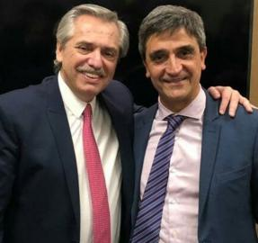 Tres tucumanos tienen más claro su horizonte en el gabinete de Alberto Fernández