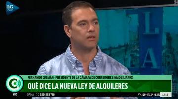 Advierten sobre el impacto que tendría la nueva Ley de Alquileres en Tucumán
