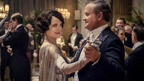 Estreno: el lujo británico en pantalla grande