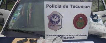 El Ministerio Público Fiscal cuestiona la Ley de Narcomenudeo