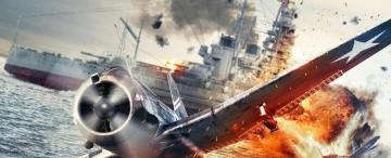 Crítica de cine: Midway: ataque en alta mar