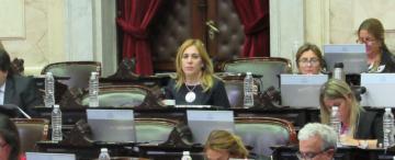 Beatriz Ávila se aleja de Cambiemos y se acerca a Monzó