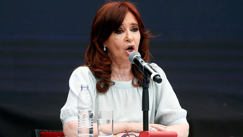 Argentina: Cristina Fernández de Kirchner declara en juicio por corrupción