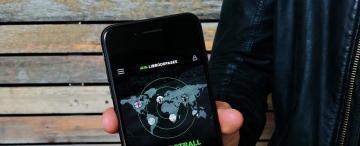 """Cómo funciona """"Libro de pases"""", la red social de los jugadores de fútbol"""