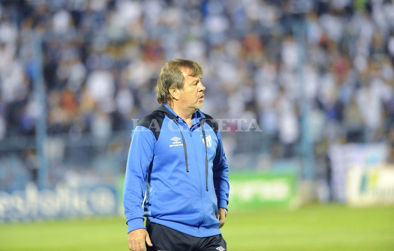 Empate caliente entre Atlético Tucumán y Newell's