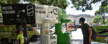 Tucumán también lucha contra el cambio climático
