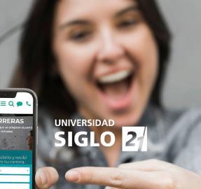 Criminología, Logística Global y Publicidad, las nuevas carreras de Universidad Siglo 21