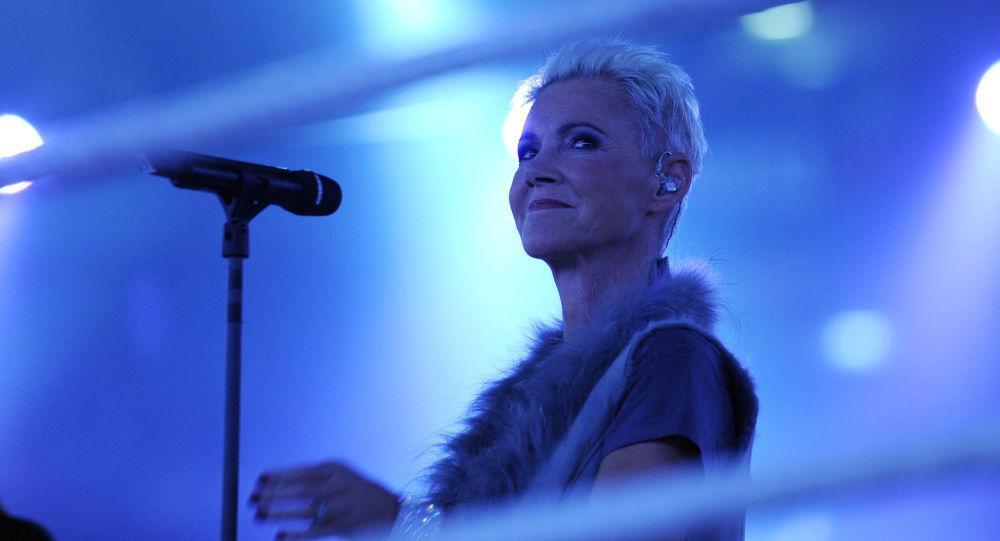 A los 61 años falleció Marie Fredriksson, la vocalista de Roxette