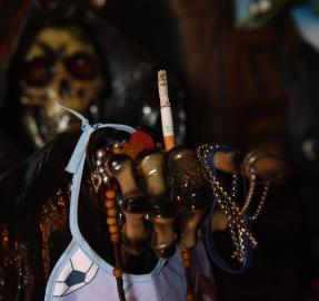 Culto a San La Muerte: milagros relatados por sus propios fieles devotos