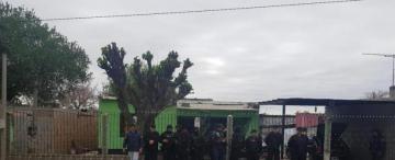 Aguilares, una ciudad que se desangra por el narcomenudeo