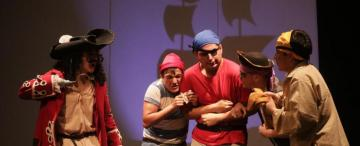 Teatro: preguntas sobre Peter Pan y su autor