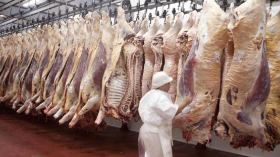 El presidente de CRA, Dardo Chiesa, coordinará la Mesa Nacional de Carnes