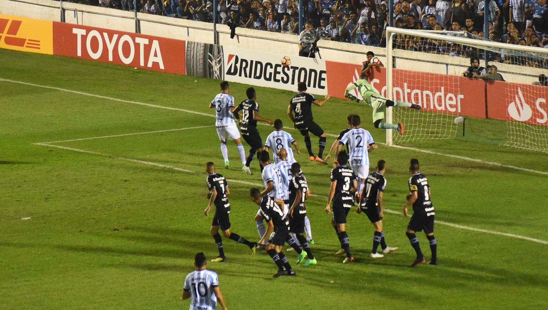 River Plate ganó la Copa Argentina tras golear a Central Córdoba