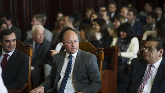 Un Juez pide investigar posibles apremios ilegales
