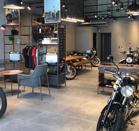 La marca más antigua de motos llega a Tucumán