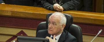 El juez Acosta falló a favor de los funcionarios públicos Morelli