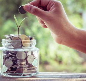Aguinaldo, la oportunidad para dar los primeros pasos en el mercado financiero