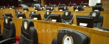 Dieta, contratos y viáticos: los recursos de los legisladores